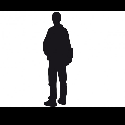 silhouette-9